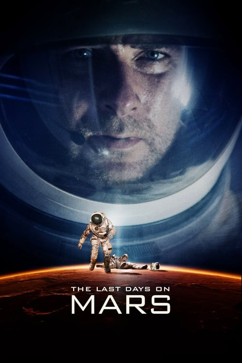 Imagen The Last Days on Mars
