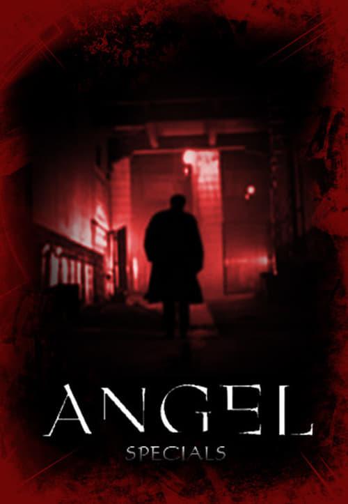 Angel: Specials