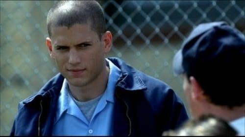 Prison Break - Season 1 - Episode 2: 2