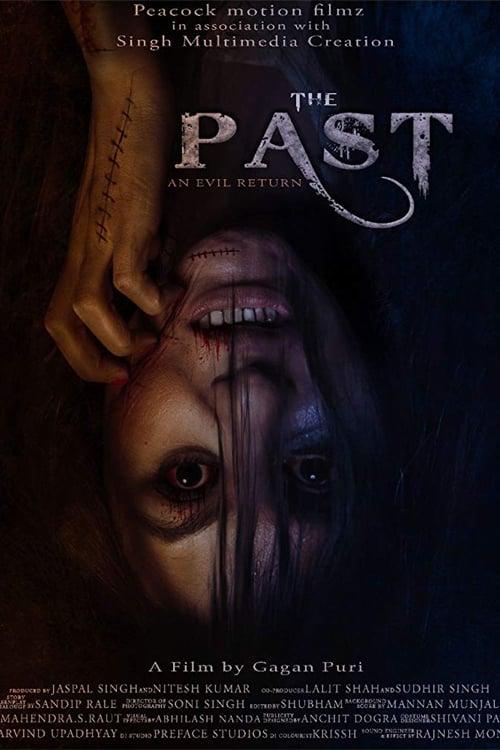 The Past Afsomali