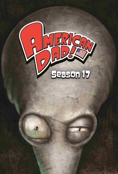 American Dad!: Season 17
