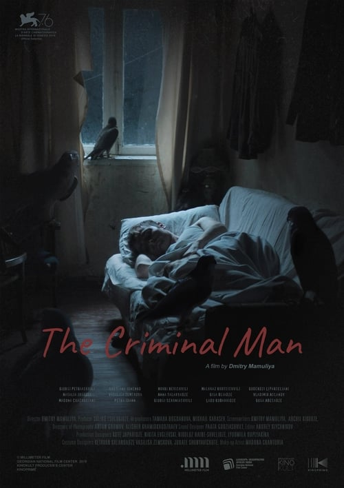 The Criminal Man