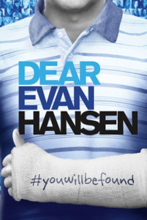 Largescale poster for Dear Evan Hansen