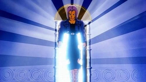 O Novo Desafio de Goku!