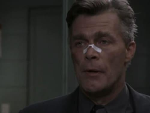 Da Vinci S Inquest 2000 720p Webrip: Season 3 – Episode This Shit Is Evil