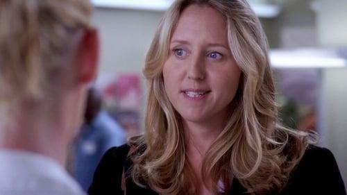 Grey's Anatomy - Season 4 - Episode 5: Haunt You Every Day