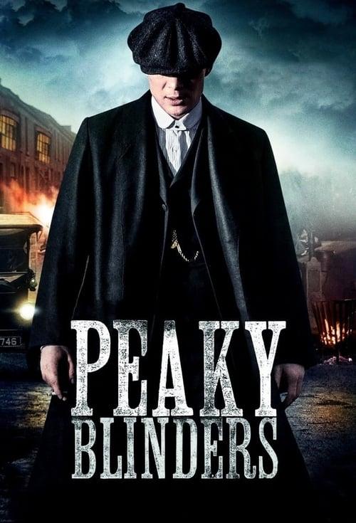 Peaky Blinders - Season 0: Specials - Episode 12: Bonus Scene: Tommy wants information