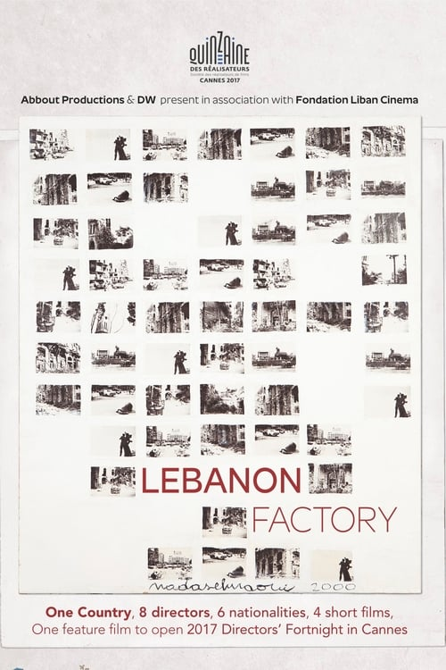 Télécharger $ Lebanon Factory Film en Streaming VOSTFR