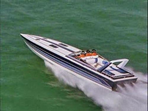 Miami Vice: Season 1 – Episod The Great McCarthy