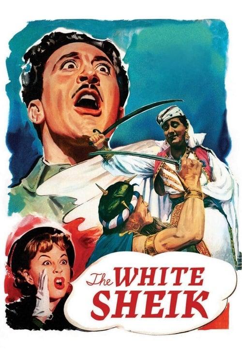 The White Sheik (1956)
