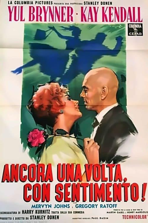 Ancora una volta con sentimento (1960)
