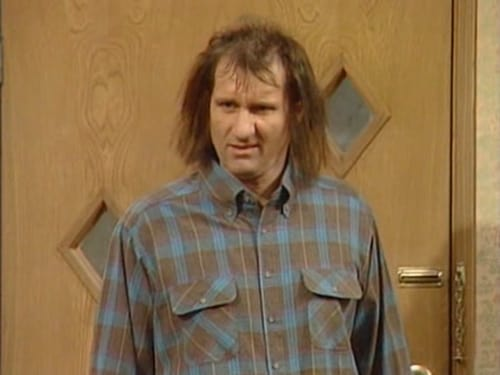 Married... with Children - Season 3 - Episode 9: Requiem for a Dead Barber