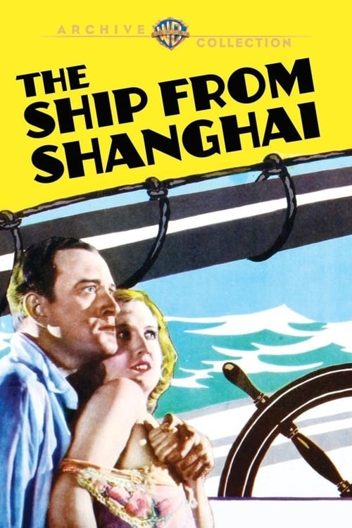 Película A bordo del 'Shanghai' Gratis En Línea