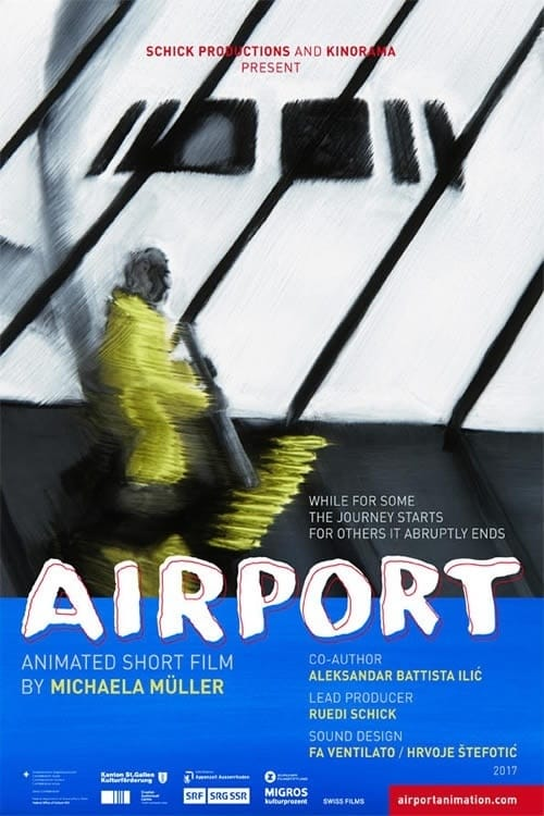 Airport Stream vf Complet