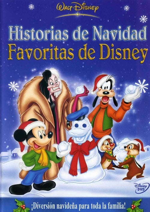 Mira Disney's Christmas Favorites En Buena Calidad Hd