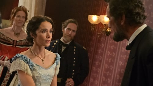 Timeless: Season 1 – Épisode The Assassination of Abraham Lincoln