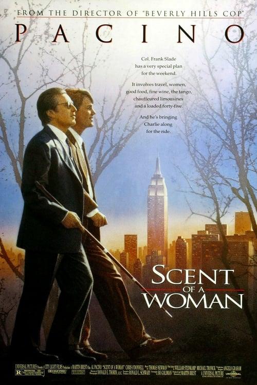 Scent of a Woman ( Kadın Kokusu )