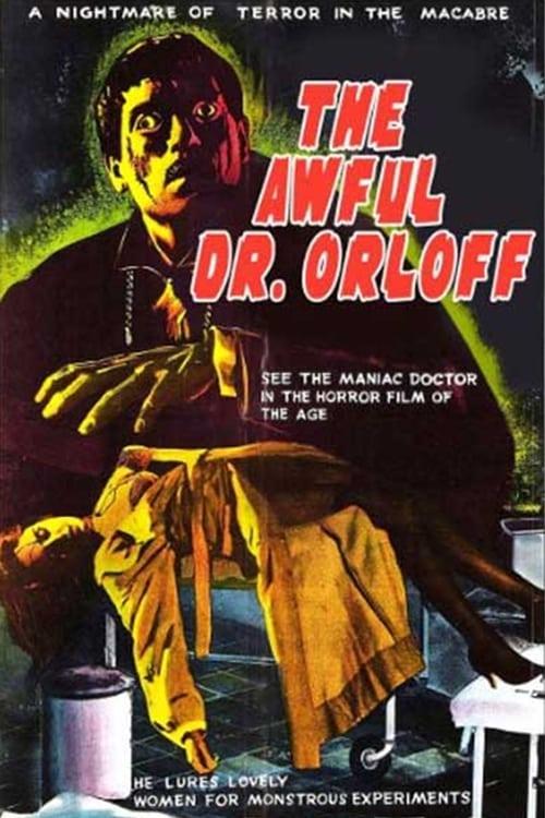 The Awful Dr. Orlof