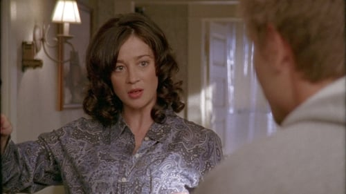 One Tree Hill - Season 1 - Episode 6: Every Night Is Another Story
