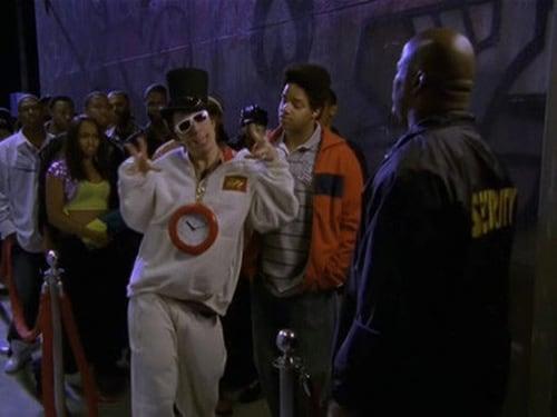 Scrubs: Season 4 – Episod My Hypocritical Oath