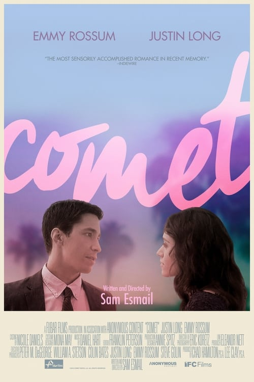 Streaming Comet (2014) Full Movie