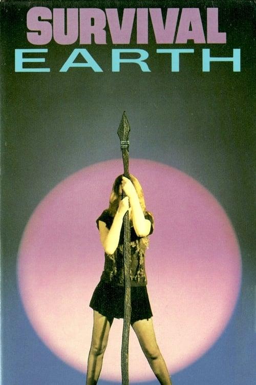 Survival Earth (1985)