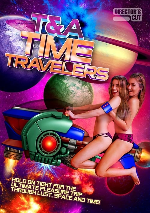 T&A Time Travelers