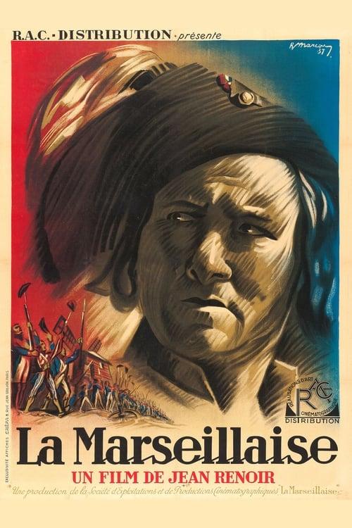 Assistir La Marseillaise Online Grátis