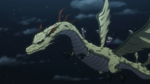 Hunter x Hunter: Season 2 – Episode Insult x And x Payback