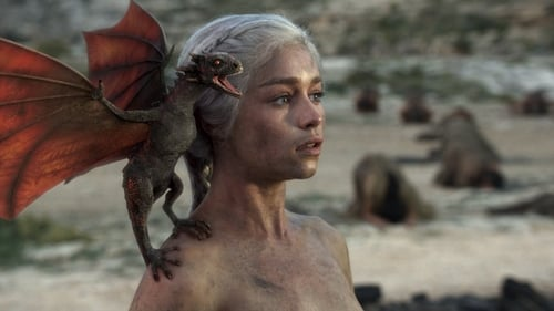 Game of Thrones - Season 1 - Episode 10: Fire and Blood