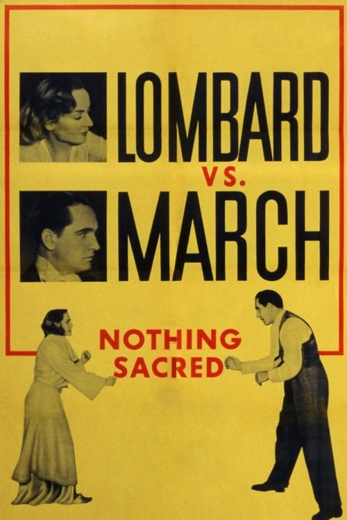 Nothing Sacred (1937)