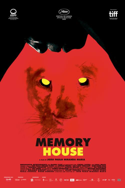 Online Stream Memory House