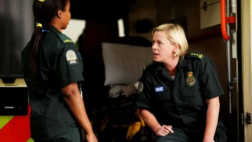 Casualty: Series 26 – Episode Natural Selection