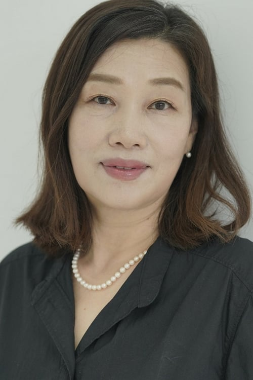 Kim Ja-young