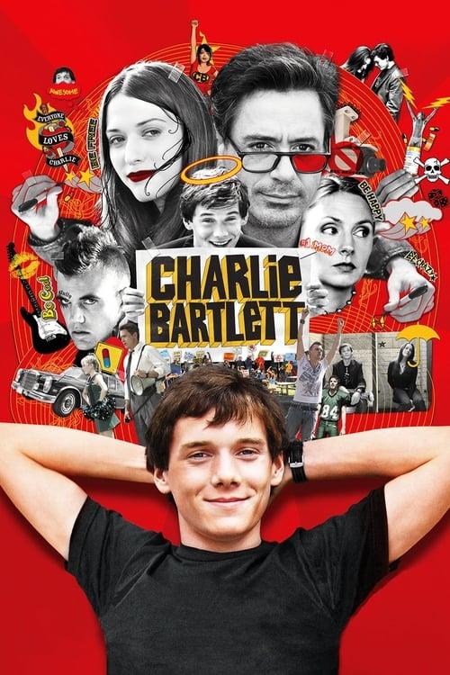 Charlie Bartlett - Poster