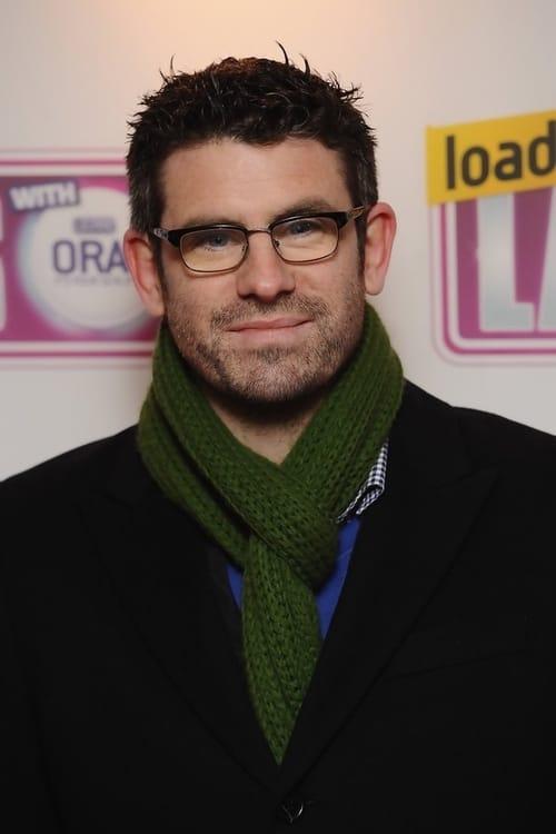 Daniel Renton Skinner