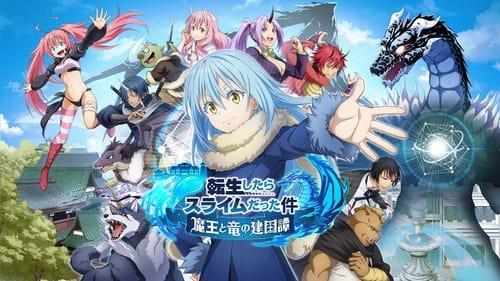 Tensei shitara Slime Datta Ken Season 2 Part 2 Episode 7