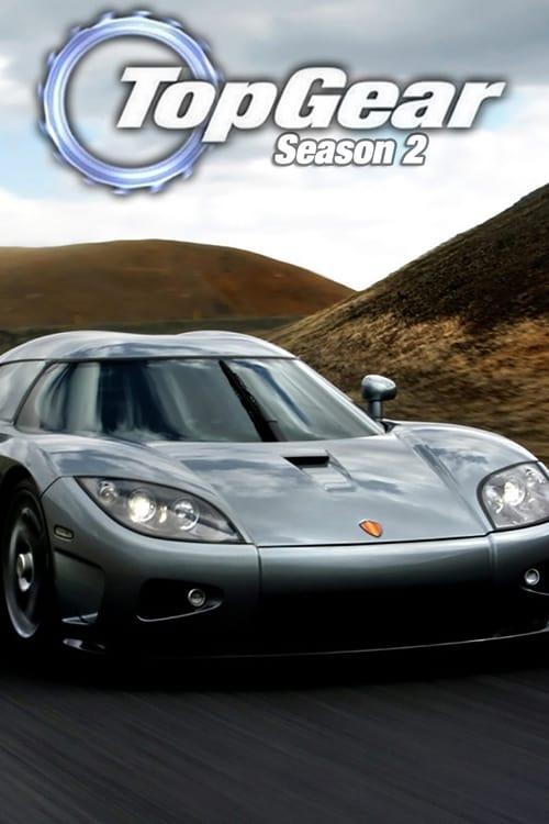Top Gear: Series 2