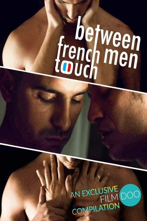 French Touch: Between Men (2019) Poster