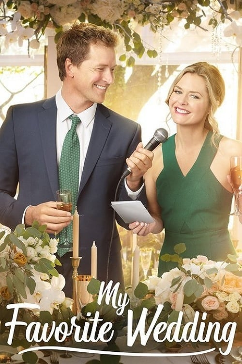 Poster von My Favorite Wedding