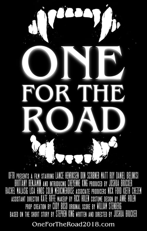 Film Ansehen One for the Road Mit Untertiteln Online