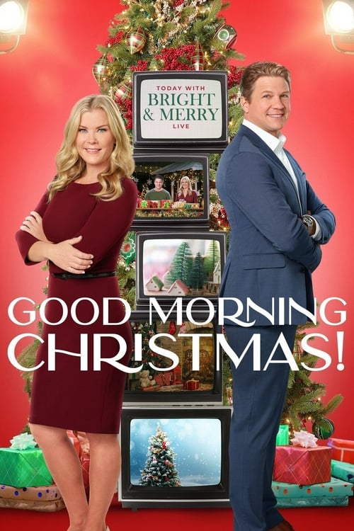 Good Morning Christmas! English Episodes