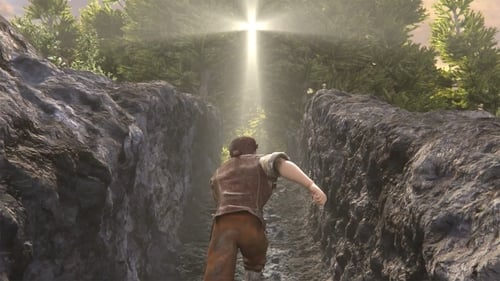 Watch The Pilgrim's Progress, the full movie online for free