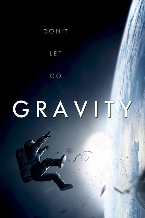 Download Gravity (2013) Full Movie