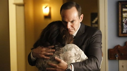 Marvel's Agents of S.H.I.E.L.D. - Season 2 - Episode 11: Aftershocks