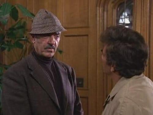 Columbo 1975 Youtube: Season 5 – Episode Forgotten Lady