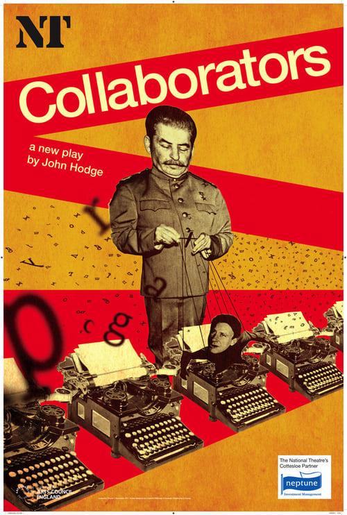Filme National Theatre Live: Collaborators De Boa Qualidade