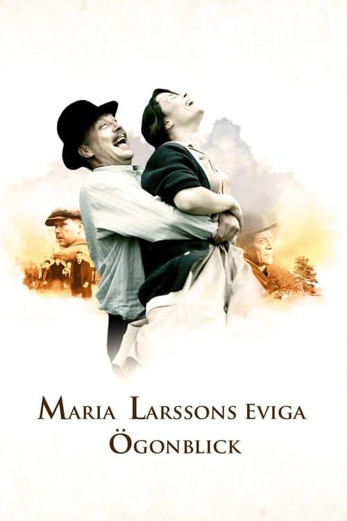 Filme Maria Larssons eviga ögonblick Dublado Em Português