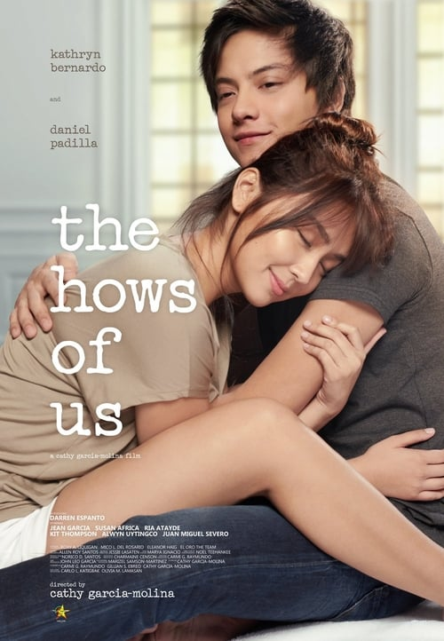 Watch The Hows of Us Online Instagram