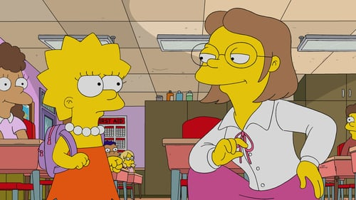 Assistir Os Simpsons S32E09 – 32×09 – Dublado